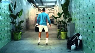 Watch Novak Djokovic v Roger Federer live in the BNP Paribas Open Final - Official