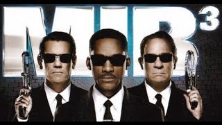 Men in Black 3 - Movie Review by Chris Stuckmann