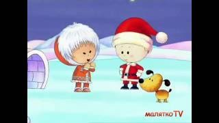 Даггі  15  Санта Клаус