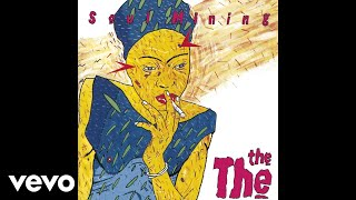 The The - Uncertain Smile (Audio)