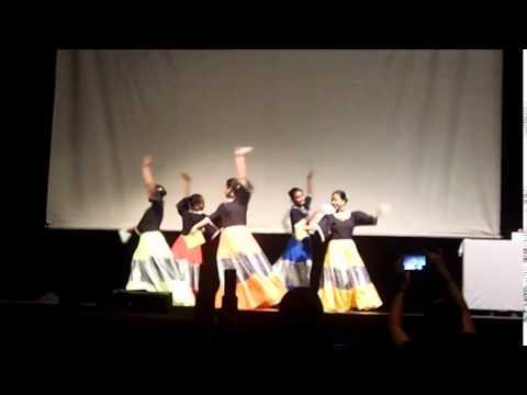 UPLB Filipiniana Dance Troupe Estudiantina