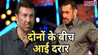 Salman –Sunny में होने वाली हैं टक्कर, आखिर किस के हाथ लगेगी जीत