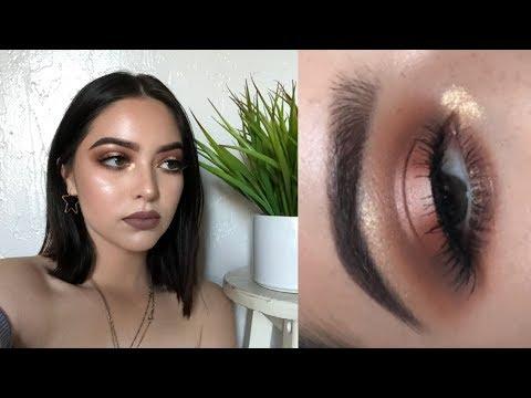 DrugstoreAffordable Prom Makeup Tutorial