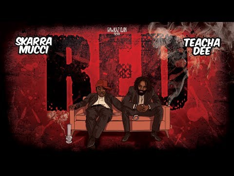 Xxx Mp4 Teacha Dee Skarra Mucci Red Official Video Rawkas Clan 2014 3gp Sex