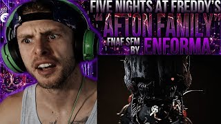 Vapor Reacts #727   [FNAF SFM] FIVE NIGHTS AT FREDDY