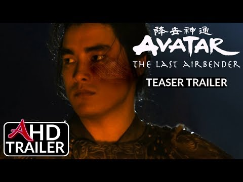Xxx Mp4 Avatar The Last Airbender 2020 TEASER TRAILER Claudia Kim Remy Hii CONCEPT 3gp Sex