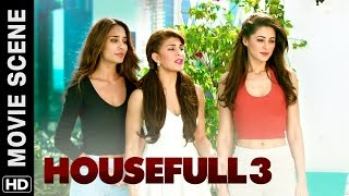Ab Ek Nahi Do Shaadiyan Hongi | Housefull 3 | Movie Scene