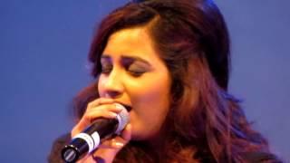 Shreya Ghoshal- Mere Dholna Sun