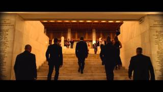 The Expendables 3 (2014) Official Trailer [HD]