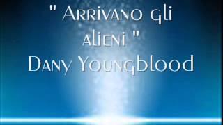 xxx Video musicale alieni