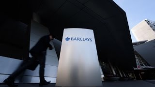 Barclays CEO: Investment Banking Has a Big Problem
