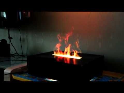 Эффект пламени своими руками 65