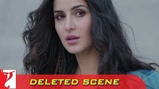Deleted Scene:4 | DHOOM:3 | The Great Indian Circus Goes On | Katrina Kaif