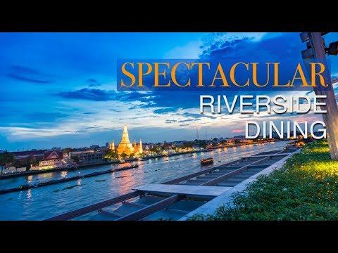 Xxx Mp4 Spectacular Thai Riverside Dining In Bangkok – Riva Arun Bangkok Review 3gp Sex