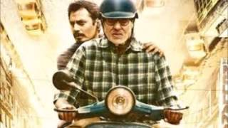 Haq Hai Full Song   Te3n   Amitabh Bachchan