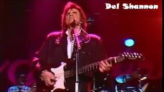 Del Shannon - I Go To Pieces -1989