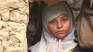زواج القاصرات باليمن: مادة دستورية للتصدي للظاهرة