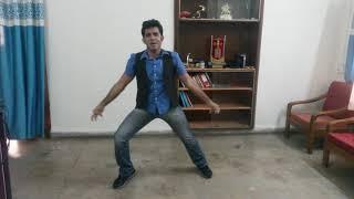 Tu chale choreography by Dev