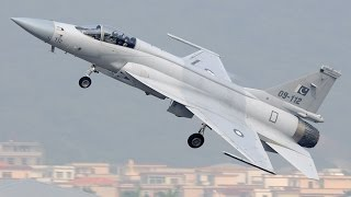 PAF Combat Aircrafts and Jets Practice