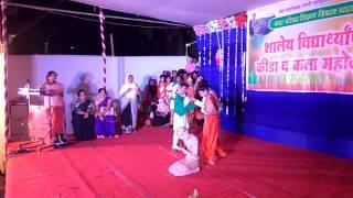 Vividhta me ekta.. Drama present by nagar parishad hindi school no 3 sevanagar yavatmal..
