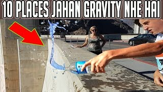 5 PLACES ON EARTH WHERE GRAVITY DOESN'T SEEMS TO WORK|HINDI/URDU|PointPlay PK