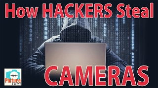 Hackers Stole our Camera! Learn to Protect your Gear & Photos