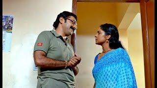 Sthreepadham I Venu's crooked plan to trap Bala I Mazhavil Manorama