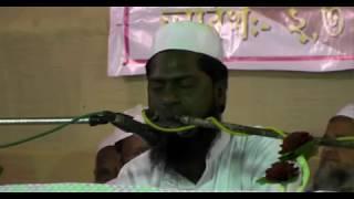Qari Ruhul Amin In Musabaqatul Quran
