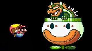 Super Mario World: Bowser
