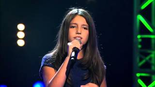 11-Year Old Girl SINGS LIKE Beyonce - Listen Song & Shocks The World