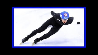 NEWS 24H - Three more US short track skaters book their place in pyeongchang 2018