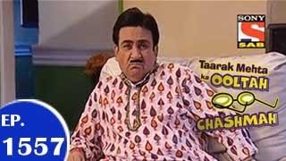 Taarak Mehta Ka Ooltah Chashmah - तारक मेहता - Episode 1557 - 5th December 2014