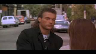 The Greatest Van Damme Scenes Ever - Part 1 of 3