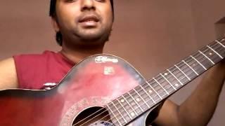 Honey singh song on guitar ..qayamat hogi