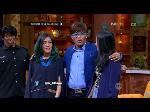 The Best Of Ini Talk Show - Sule Akting Bareng Blink