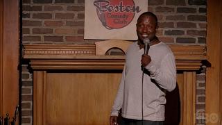 Crashing: Comedy Extras: Hannibal Buress (HBO)