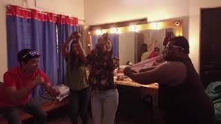 অভিনেত্রী নাবিলা ইসলামের নাগিন ড্যান্স ভাইরাল.nabila islam dance