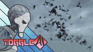 Skyrim Mod: Bat Travel Vampire Power