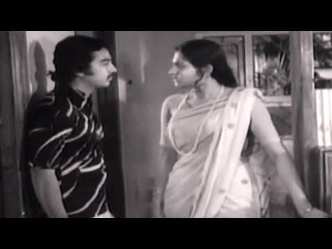 Maro Charitra Movie || Kamal Haasan & Madhavi Best Scene || Kamal Haasan, Saritha