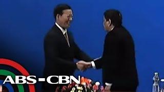 Bandila: Duterte, inanunsyo ang pagkalas sa Amerika