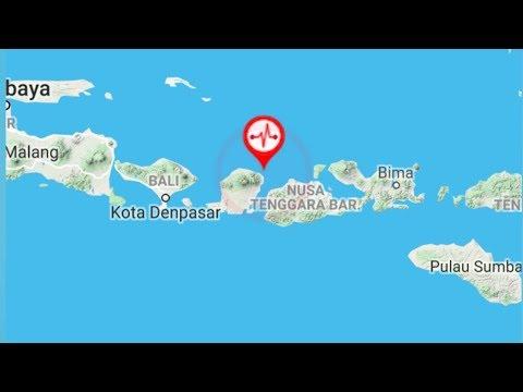 Xxx Mp4 BREAKING NEWS Gempa Berkekuatan 7 SR Guncang Lombok 3gp Sex