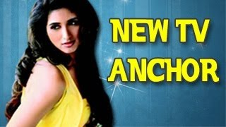 Vahbbiz Dorabjee AS A NEW TV ANCHOR - MUST WATCH