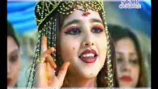Pashto New Song Starge Tore by Zaman Bunari