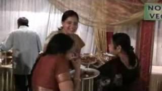 Dinner - Munmun's Marriage
