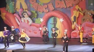 Wollongong Show Clips - Dance Dance Tour - 20th December, 2016