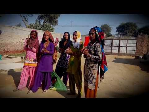LOHRI | DESI PUNJABI FOLK SONG  |  2016