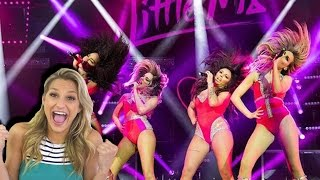 Top 10 Little Mix Live Performances Of All Time!!