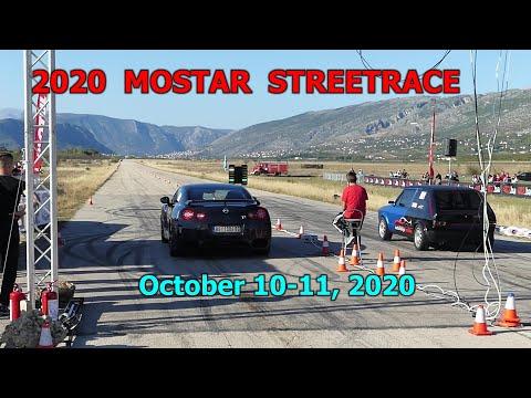 2020 Mostar Streetrace