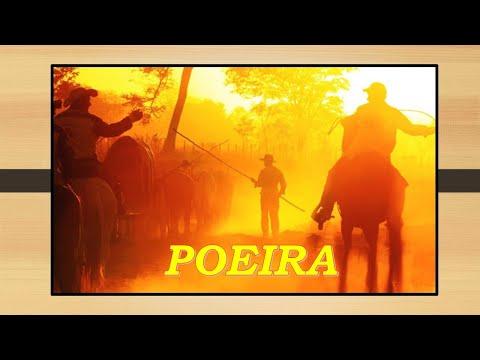 POEIRA***DUO GLACIAL(Miguél e Aninha)comp.(Luis Bonan e Serafim Colombo Gomes)