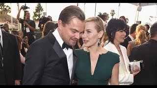 5 Times We Shipped Leonardo DiCaprio and Kate Winslet